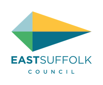 East suffolk council logo small